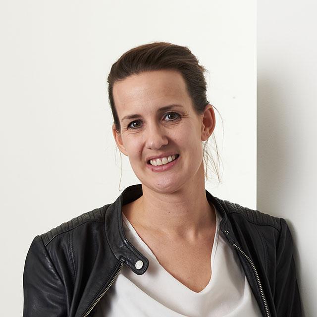 Jolanda Piet