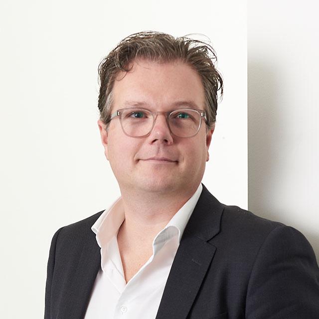 Roderik Bos
